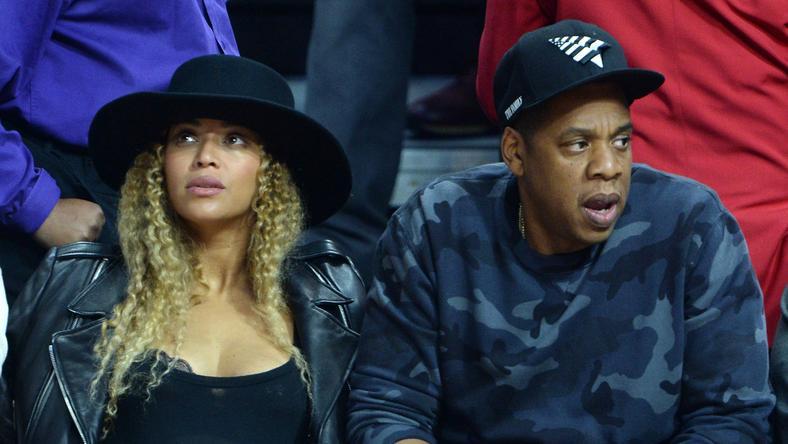 Beyoncé és Jay-Z házassága a kritikus 7. évben érhet véget. / Fotó:Northfoto