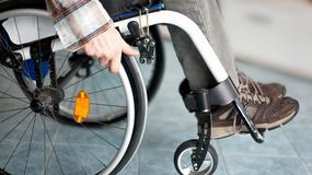 Od czwartku komornik nie może zajmować sprzętu niepełnosprawnych