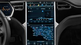 Tesla zapowiada stosowanie aplikacji ze smartfonów w swoich samochodach