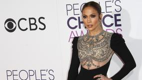 Piękne Lopez, Lively i Chopra na rozdaniu People's Choice Awards