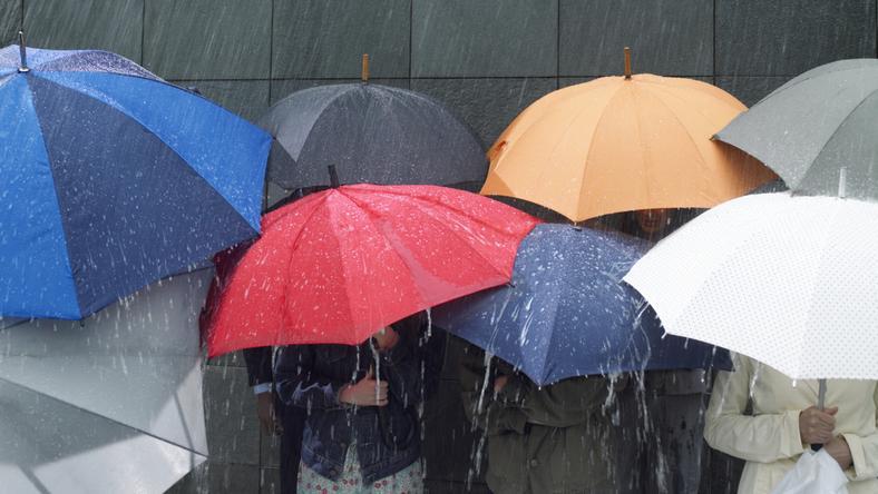 Egy pár napig nem árt, ha lesz nálunk esernyő/Fotó-Thinkstock