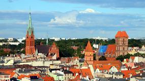 Polska - tu się żyje najlepiej!