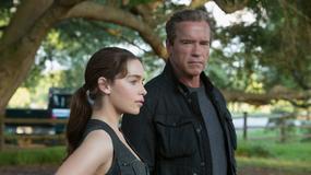 """""""Terminator: Genisys"""": Arnold Schwarzenegger powraca w kultowej roli"""
