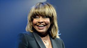 Uśmiechnięta Tina Turner na premierze musicalu o sobie. Zobacz, jak wyglądała 78-letnia legenda