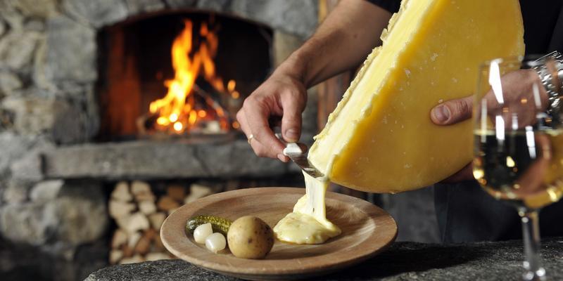 Najpyszniejsze alpejskie dania