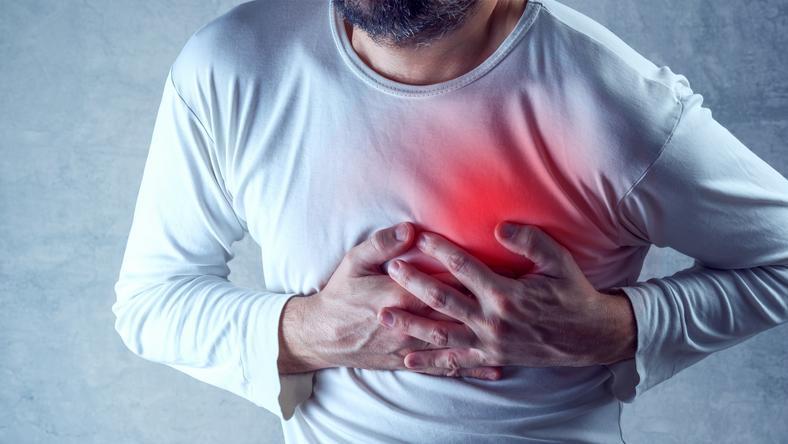 A szív- és érrendszeri betegségek világszinten a vezető halálozási okok között szerepelnek. (Képünk illusztráció) /Fotó: Northfoto