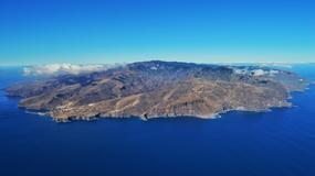 La Gomera - zielone serce Wysp Kanaryjskich