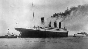 Ostatnia tajemnica Titanica