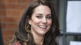 Księżna Kate ukrywa ciążowe krągłości? Czyżby doniesienia brytyjskiej prasy okazały się prawdą?