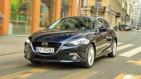 Mazda 3 2.0 | Test