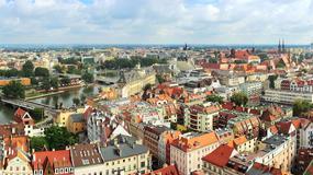 Wrocław w 2016 r. Europejską Stolicą Kultury