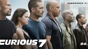 """""""Furious 7"""": znamy tytuł siódmej odsłony serii """"Szybcy i wściekli"""""""