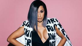 Cardi B: była striptizerka z Karaibów robi karierę w hip-hopie