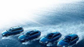 Volvo Ocean Race - Żeglarskich edycji ciąg dalszy