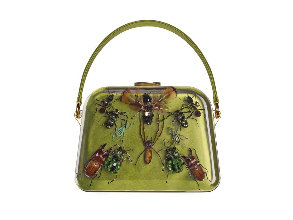 Entomology Bag