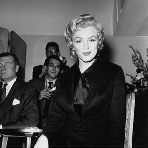 Marki, które kochała Marilyn Monroe