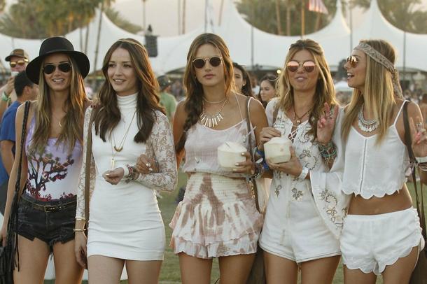 6 dodatków w stylu hippie