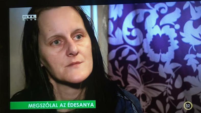 Martin anyja, Sándor Jánosné Judit hisz fia ártatlanságában és ezt most a Fókusz kameráin keresztül elmondta az egész országnak