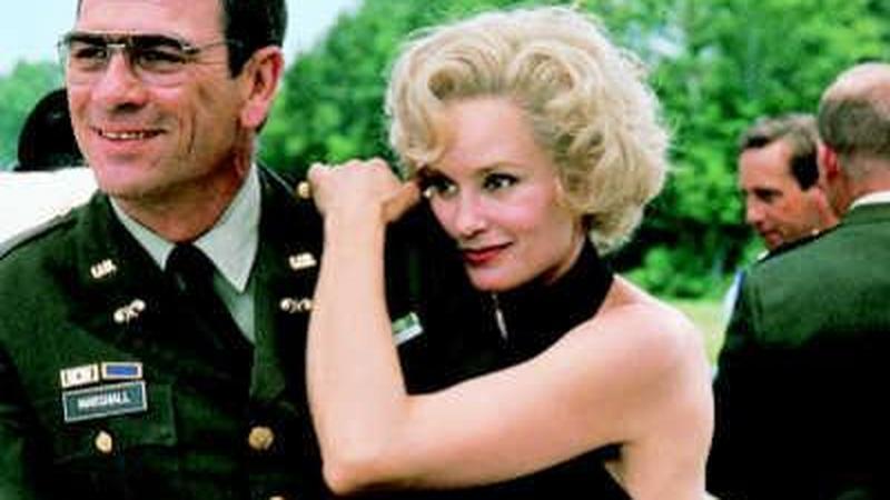 Jessica Lange - kadry z filmów
