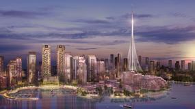 Najwyższa wieża świata na Expo 2020 w Dubaju
