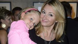 Martyna Wojciechowska: moja córka jest najwspanialsza na świecie