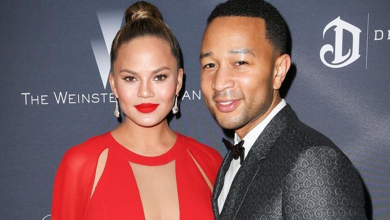 Chrissy Teigen és John Legend most jelentették be: rendelésre kapták lányukat / Fotó: PROFIMEDIA REDDOT