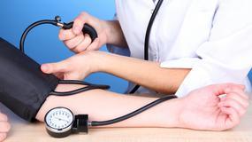 Jak zwalczyć nadciśnienie - skuteczna dieta