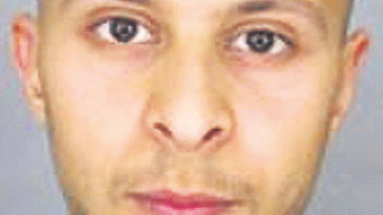 Salah Abdeslam Európa legkeresettebb embere