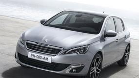 Nowy Peugeot 308 za 59,9 tys. zł