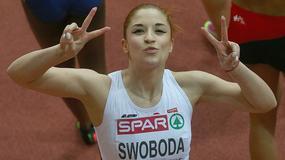 Piękne polskie lekkoatletki będą reprezentować Polskę na mistrzostwach Europy