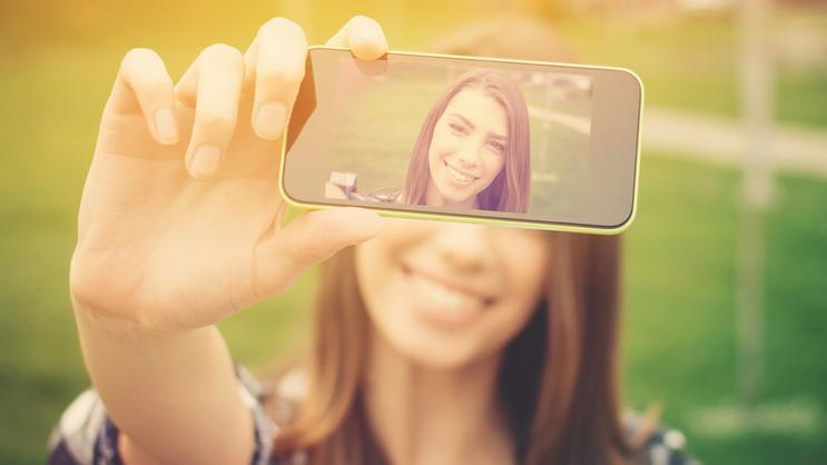 Selfie mogą rozbić twój związek