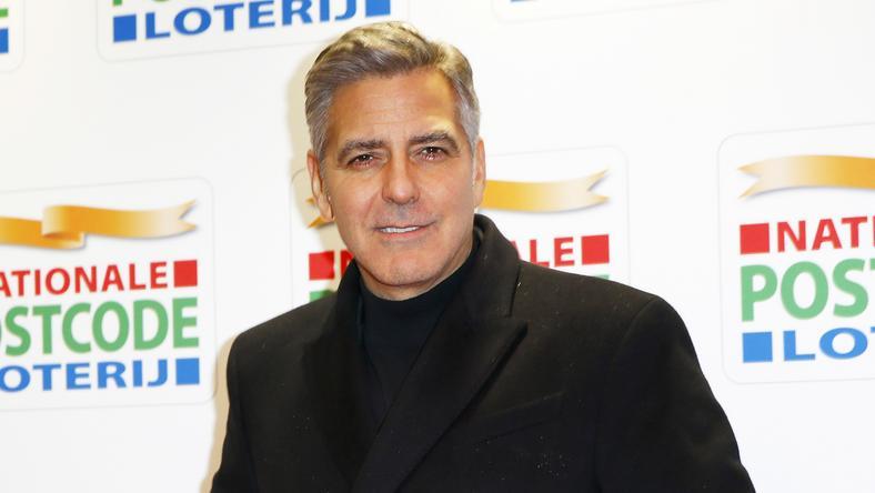 George Clooney a szüleinek ajándékozta a beteg kutyust / Fotó: Northfoto
