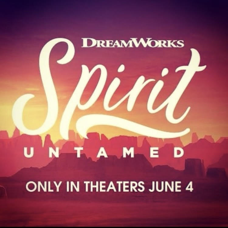 Spirit Untamed Dreamworks