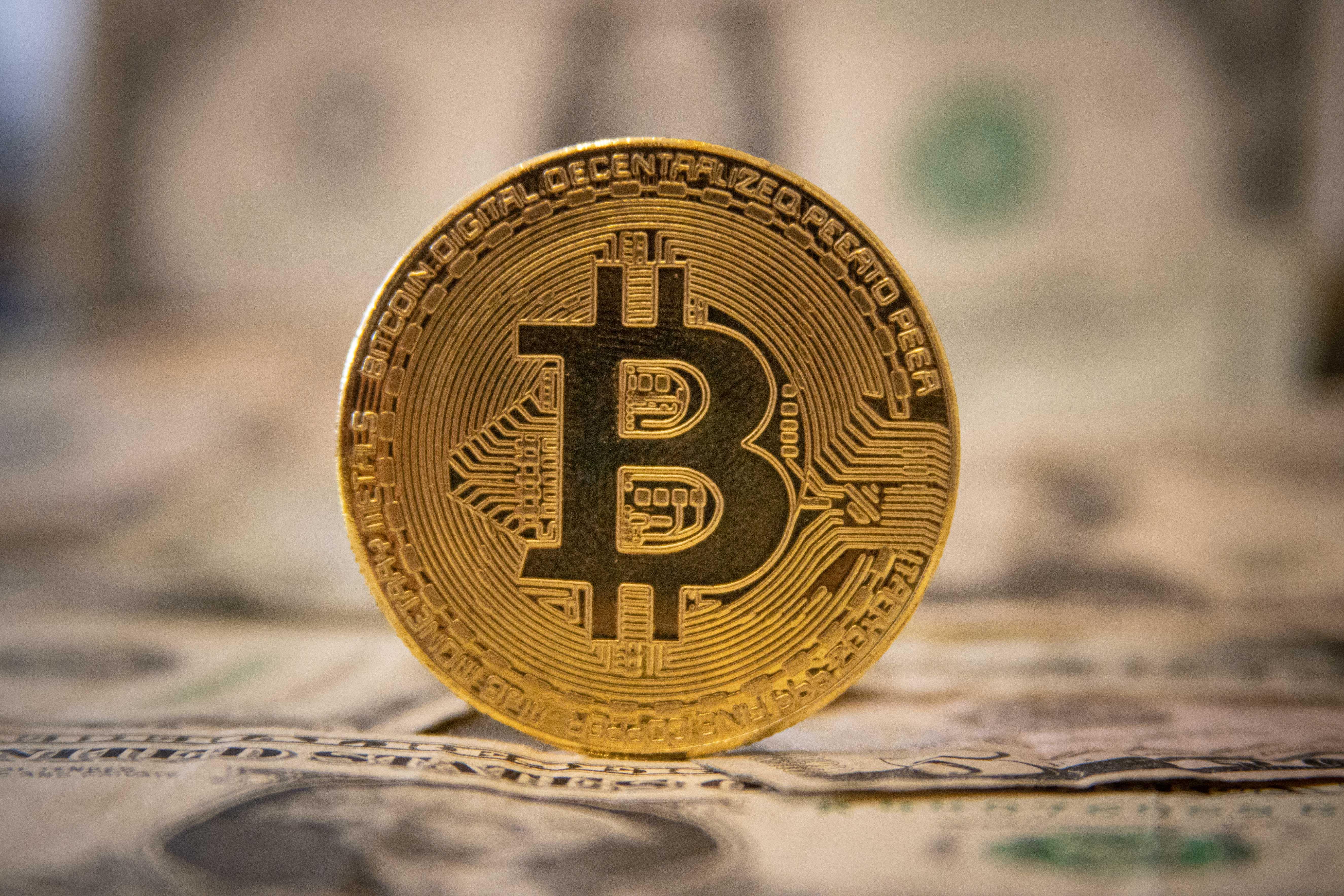 bitcoin cijena