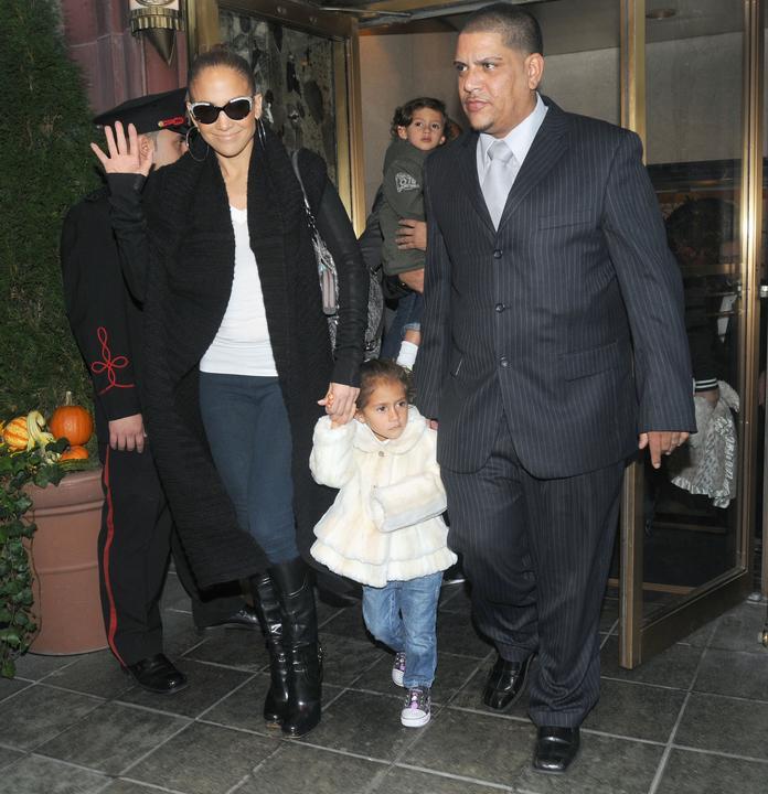 Jennifer Lopez ma nowe... Scarlett Johansson
