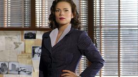 """Serial """"Agentka Carter"""" zdjęty z anteny. """"Marvel's Most Wanted"""" nie powstanią"""