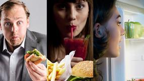 10 największych błędów żywieniowych Polaków