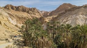 """Turystyka filmowa w Tunezji - Matmata, Chebika, Monastir, El Jem to atrakcje, w których kręcono """"Gwiezdne Wojny"""" czy """"Indianę Jonesa"""""""