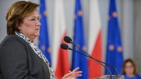 20-lecie polskiej sekcji Europejskiej Unii Kobiet