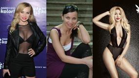 Lidia Kopania jest sexy. A jeszcze 10 lat temu wyglądała zupełnie inaczej