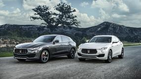 Maserati Levante w polskiej ofercie - ceny