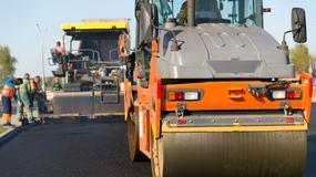Rząd szuka 90 mld na drogi