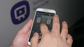 To jeden z największych hitów tego roku. Premiera smartfona Samsung Galaxy S IV
