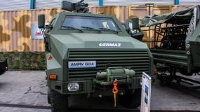 Humvee ma polskiego konkurenta. Zobacz zdięcia