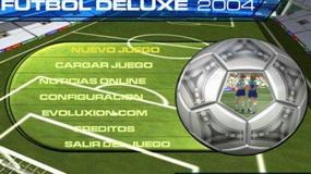 Football Deluxe