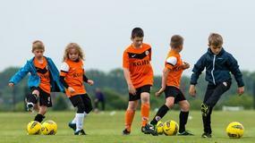 Akademia Piłkarska Zagłębia Lubin - tak trenują młode talenty