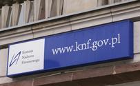 Dwie nowe spółki na czarnej liście ostrzeżeń KNF