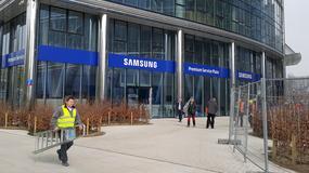 Samsung Premium Service Plaza - nowy punkt serwisowy w centrum Warszawy