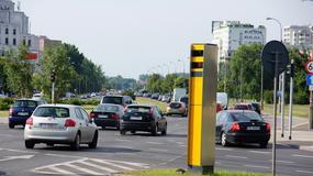 Kierowcy kontra fotoradary - raport NaviExpert