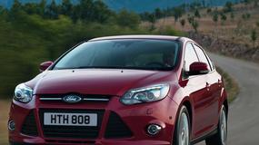 Ford Focus III: poradnik kupującego